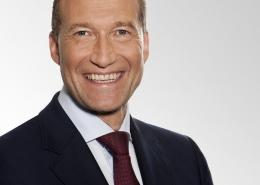Lars Köbler, Kaufmännischer Geschäftsführer der BGZ. Foto: Anke Jacob