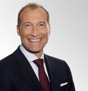 Lars Köbler, Kaufmännischer Geschäftsführer