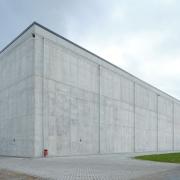 BGZ übernimmt Zwischenlager für schwach- und mittelradioaktive Abfälle