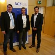 Krümmel - BGZ setzt Veranstaltungsreihe fort