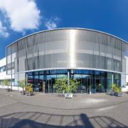 Campus Jülich der FH Aachen. Foto: FH Aachen/Thilo Vogel